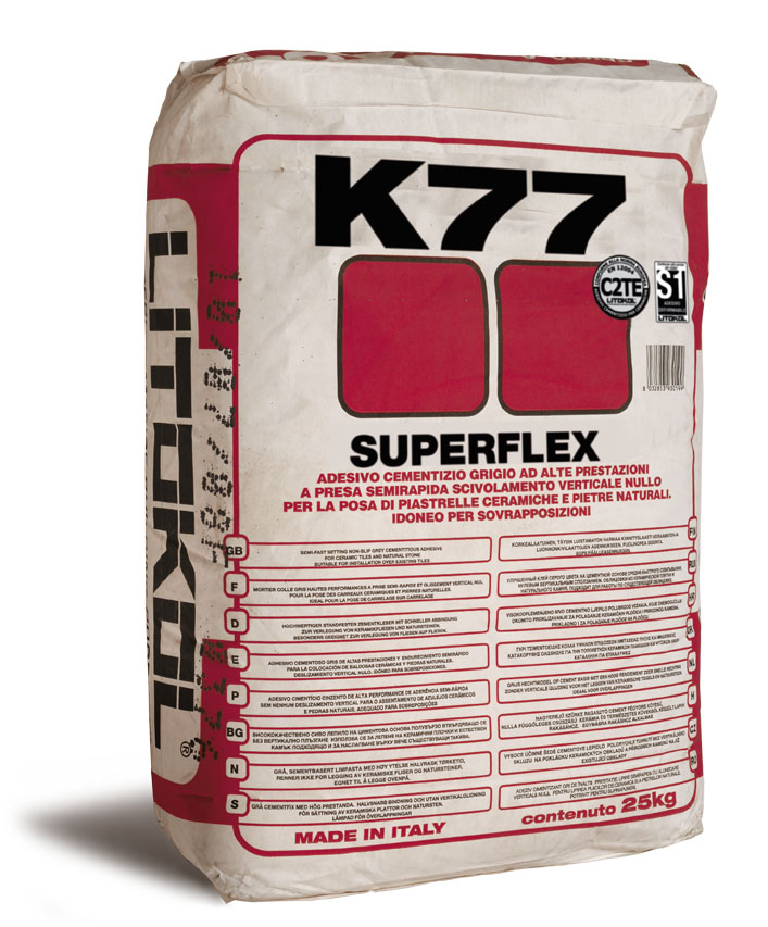 Superflex K77 - C2TE-S1