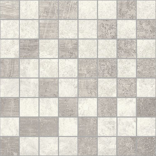 Urban Grey Mosaik 30x30